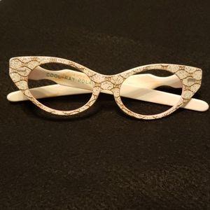 Polaroid Coolray 183 vintage eyeglass frames